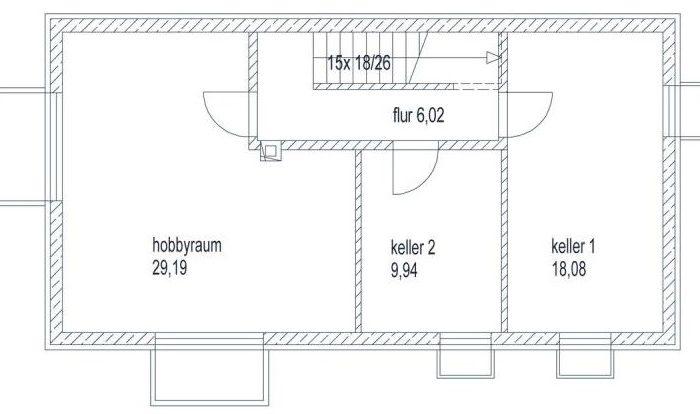 Haus G - KG