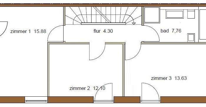 Haus L - OG